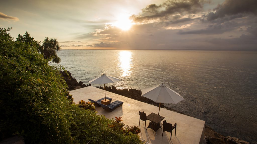 The Point Resort - Lembongan