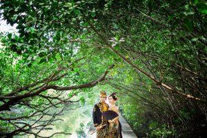 duwi-prewedding-mangrove-2