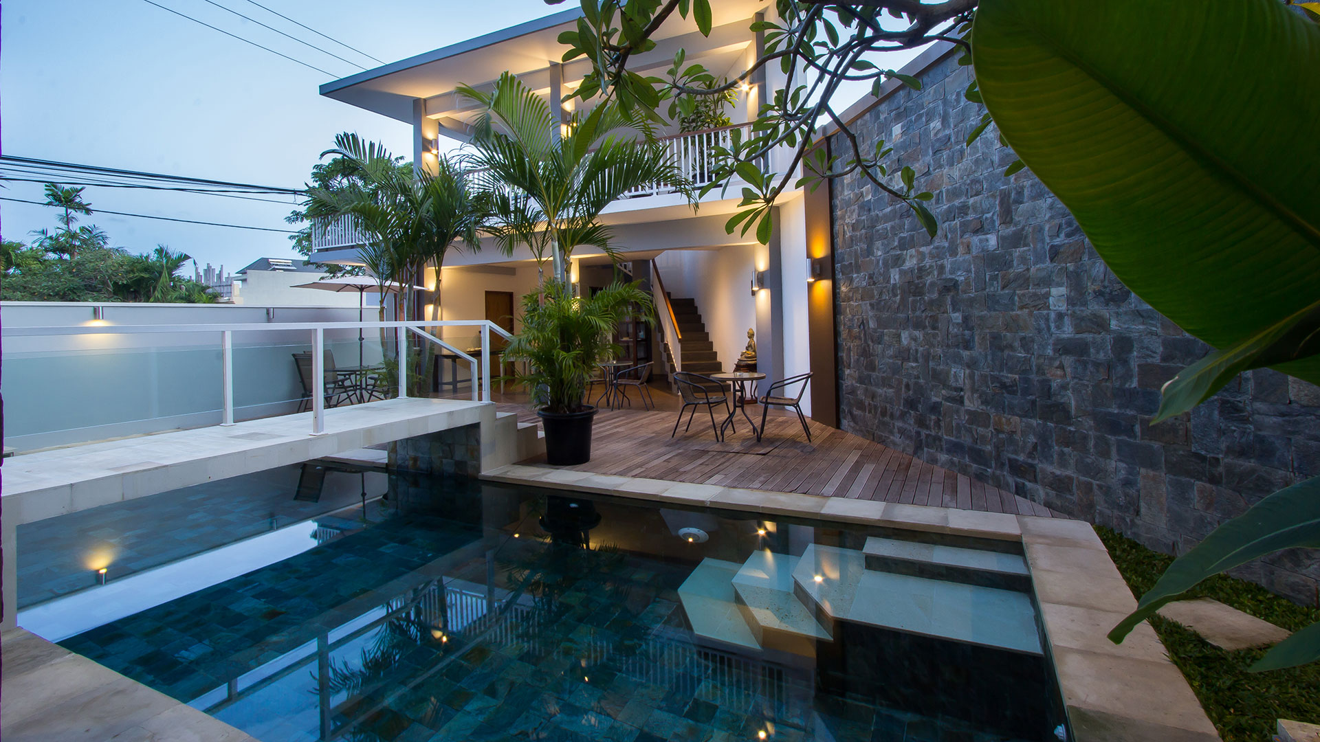 Photos of M Suite, Luxury minimalist hotel located in Jl. Bali Baik, Seminyak