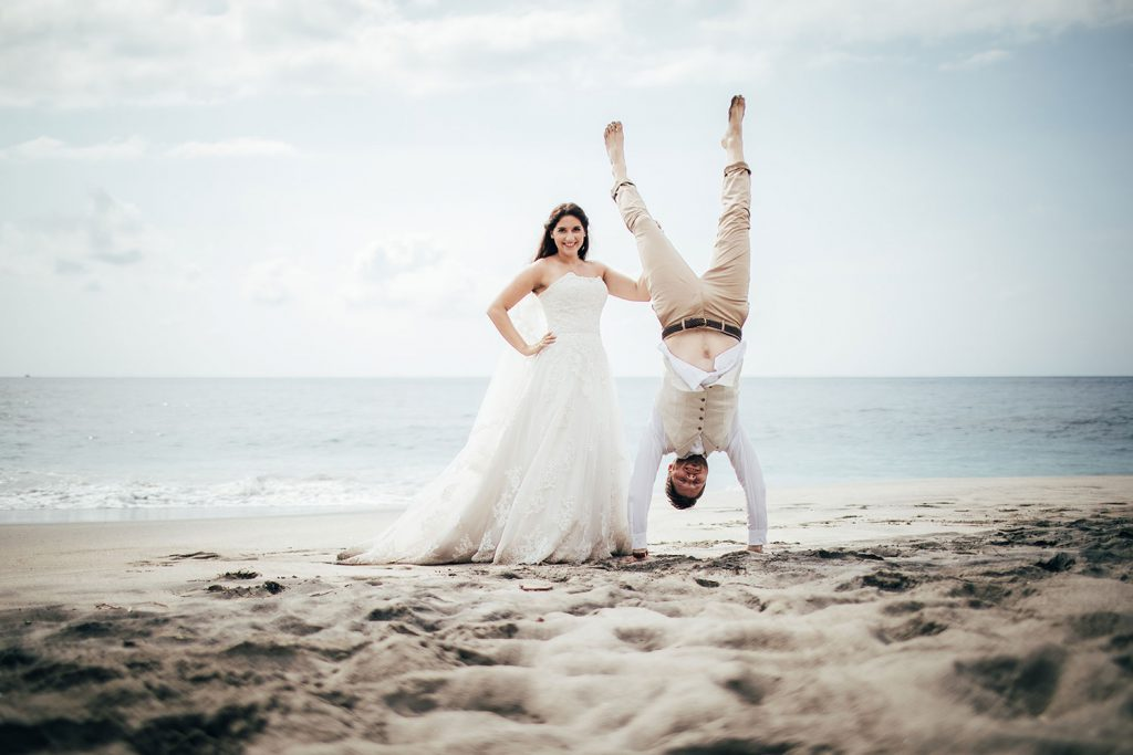 Basic Tips To Make An Attractive Pre Wedding Photography