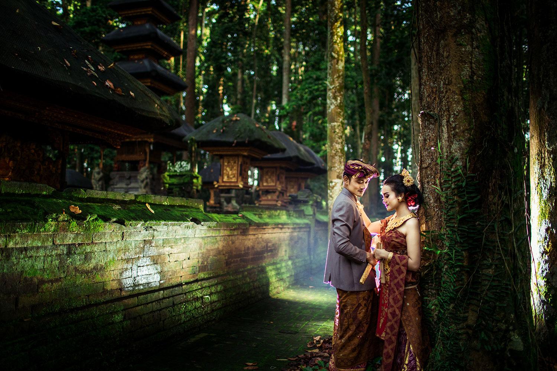 prewedding-sangeh