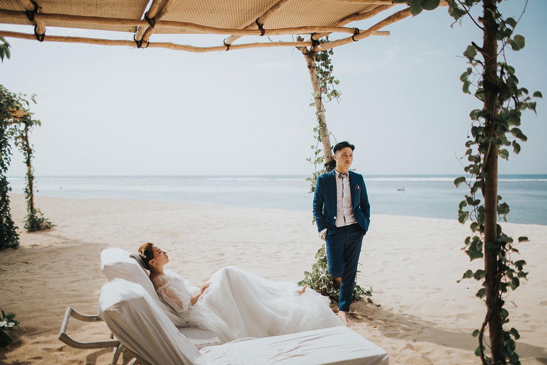 Wedding in 'New Normal'