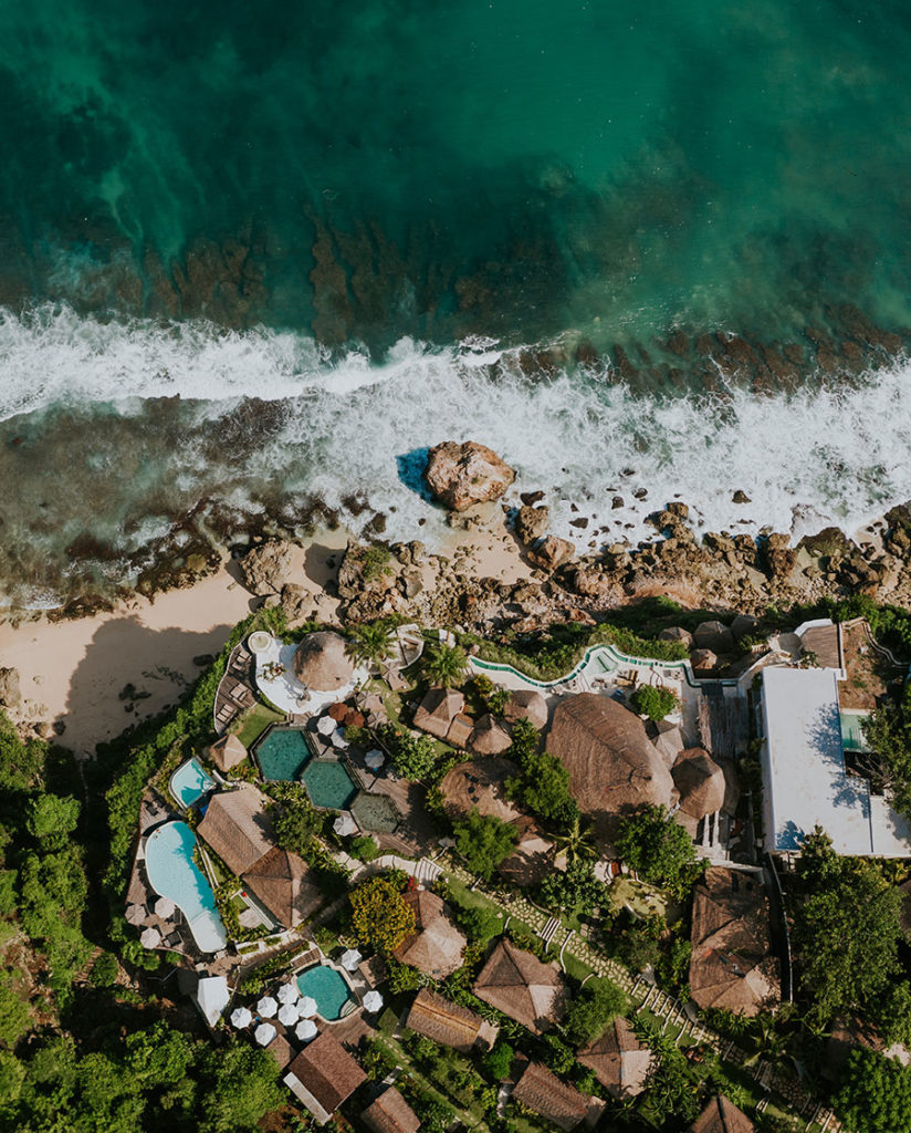 Bali Aerial Photography & Videography