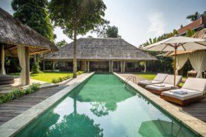 Villa Pandora - pejeng, ubud