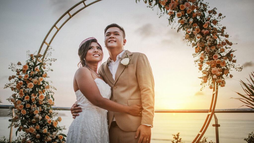 Wedding Klapa Resort
