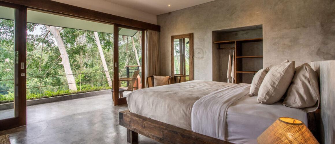 Hidden Paradise Villa - Ubud