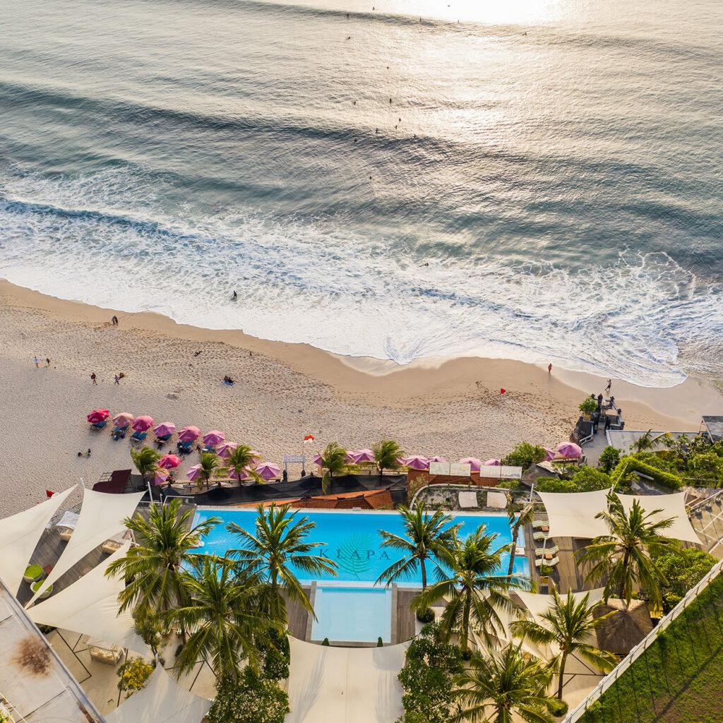 Hotel & Villa Photography Bali