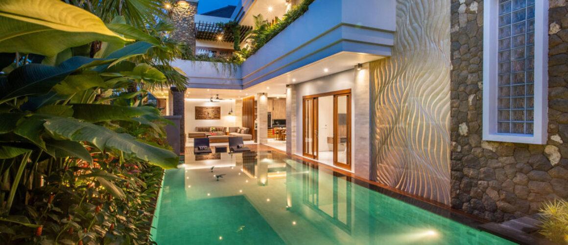 The Amarta Grand Suite