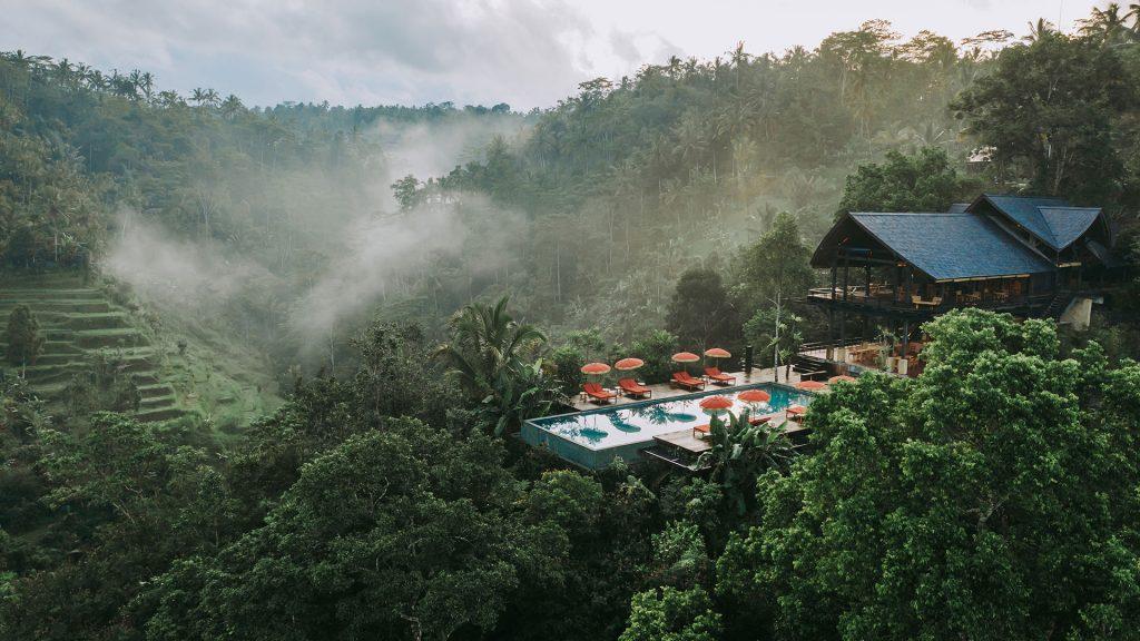 Bali Hotel & Villa Photography