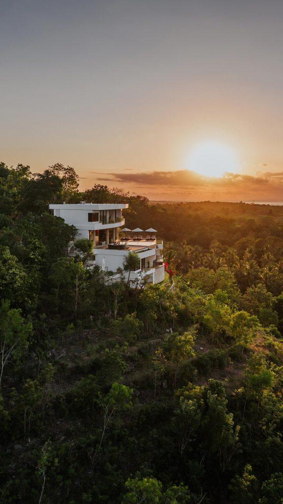 Villa Kalliste Nusa Penida