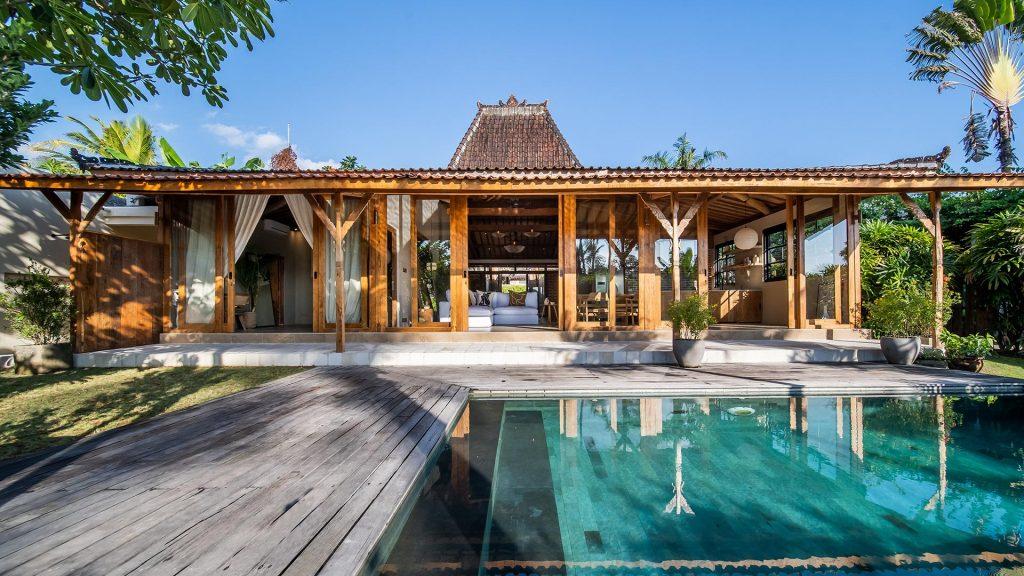 Villa Photoshoot Canggu